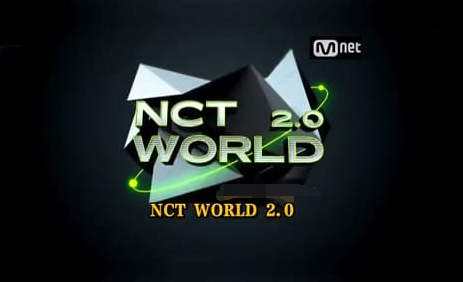 NCT WORLD 20